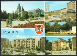 C8604 - TOP Plauen - Bild Und Heimat Reichenbach - Plauen