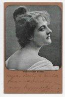 Miss Kathleen Warren - Marcus Ward Series - Theatre