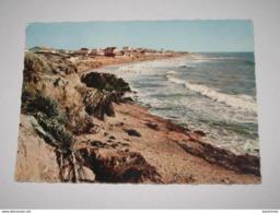 BLT17A*   BRETIGNOLLES SUR MER - Bretignolles Sur Mer