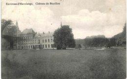 (393) Havelange  Environs  Château De Bouillon - Havelange