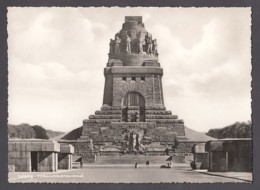 Germany - Leipzig - Völkerschlachtdenkmal (Monument To The Battle Of The Nations) - Monuments