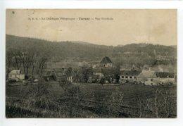 Tursac Vue Générale - France