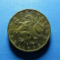 Czech Republic 20 Korun 1998 - Czech Republic