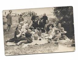 Kosovo Brezovica 1932 Picnik - Kosovo