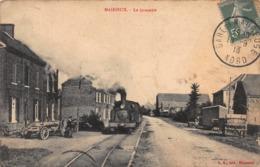 CPA MAIRIEUX - La Grisoelle - France