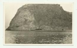 CASA S.MONTANO NELL'ISOLA DI ISCHIA 1933  VIAGGIATA FP - Napoli (Nepel)