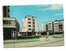 Kosovo Prizren Butik Mall - Kosovo