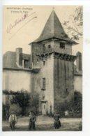 Montignac Château Du Bigor (commune D'Aubas) - France