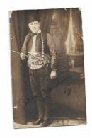 Kosovo Prizren Man 1938 Original Post Vcard - Kosovo