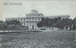LIVORNO - ACCADEMIA NAVALE - Livorno