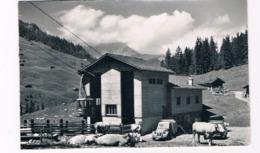 CH-5629   ADELBODEN :  Talstation Der Luftseilbahn Birg - Engstligenalp ( Klopfenstein 12153 ) - BE Berne