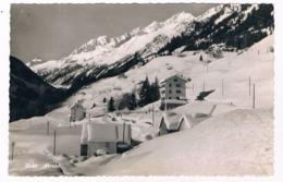 CH-5638  AIROLO : - TI Ticino