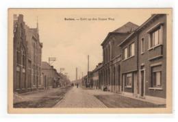 Berlare - Zicht Op Den Hogen Weg - Berlare