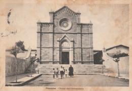 PIOMBINO - CHIESA DELL'IMMACOLATA - Livorno