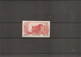 Cameroun ( 194 XXX -MNH) - Kamerun (1915-1959)