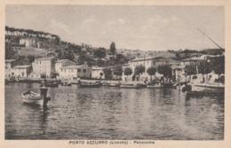 PORTO AZZURRO - PANORAMA - Livorno