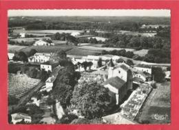 CPSM Grand Format -   St André De Seignanx (Landes) - Vue Générale Aérienne - Soustons