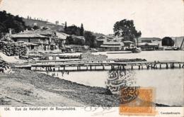 CPA Vue De Kalafat-yeri De Bouyukdéré - Constantinople - Turquie
