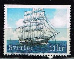 Schweden 2008,Michel# 2641D O Sailboats: T/S Gunilla - Gebraucht