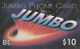 PREPAYD PHONE CARD STATI UNITI (E51.1.2 - Andere