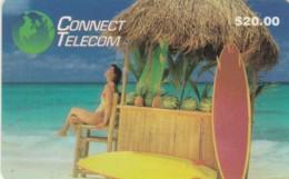 PREPAYD PHONE CARD STATI UNITI (E51.2.4 - Andere