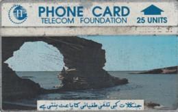 PHONE CARD PAKISTAN (E51.12.2 - Pakistan