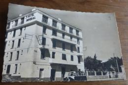 20   -   AJACCIO HOTEL IMPERIAL  @ VUE RECTO/VERSO AVEC BORDS @ - Ajaccio