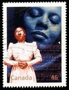 Canada (Scott No.1820a - Collection Du Millénaire / The Millennium Collection) (o) - 1952-.... Règne D'Elizabeth II