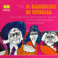 * 3LP Box *  ROSSINI - IL BARBIERE DI SIVIGLIA - Opera / Operette