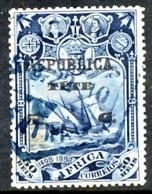 !■■■■■ds■■ Téte 1913 AF#05ø Vasco Da Gama On África 5 Centavos (x12293) - Tete