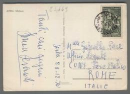 C4669 TUNISIA Postal History 1970 KAIROUAN JERBA (m) - Tunisia (1956-...)