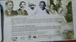 Mahatma Gandhi, India, Charkha, Freedom Fighter, Turban, Headwear, Lawyer - Mahatma Gandhi