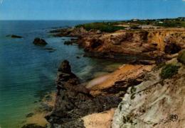 Bretignoles Sur Mer Rocher Sainte Veronique   CPM Ou CPSM - Bretignolles Sur Mer