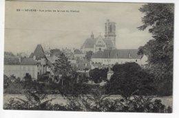 58 - NEVERS - Vue Prise De La Rue Du Viaduc (W143) - Nevers