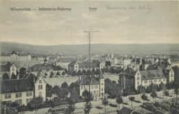 DEUTSCHLAND - WIESBADEN - Allemagne