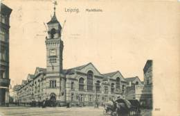 DEUTSCHLAND - LEIPZIG - Alemania