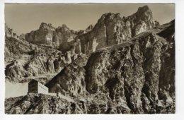 SUISSE - KIENTAL - Neue Gspaltenhorn-Hütte S.A.C. -2455M. Büttlassen - 1938 (W166) - BE Berne