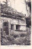 68 - Haut Rhin - VIEIL ARMAND ( Hartmannswillerkopf ) Abri Rustique - Guerre 1914 - Frankrijk