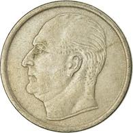 Monnaie, Norvège, Olav V, 50 Öre, 1963, TTB, Copper-nickel, KM:408 - Noruega