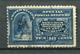 USA Nr.116       O  Used       (6490) - Gebruikt