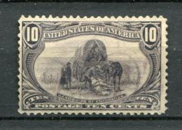 USA Nr.122       O  Used       (6491) - 1847-99 Unionsausgaben