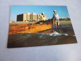 HOTEL INTER CONTINENTAL MUSCAT - Oman
