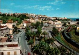 ! Moderne Ansichtskarte Tanger, La Gare, Bahnhof, Eisenbahn, Chemin De Fer - Bahnhöfe Mit Zügen