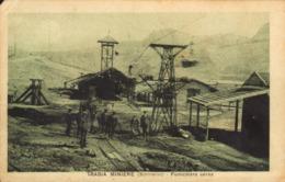 12731 - Trabia - Miniere (Sommatino) - Funicolare Aerea (Palermo) F - Palermo