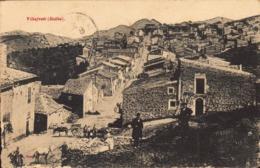 12736 - Villafrati (Palermo) F - Palermo