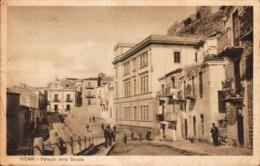 12735 - Vicari - Palazzo Delle Scuole (Palermo) F - Palermo