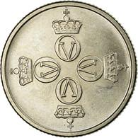 Monnaie, Norvège, Olav V, 25 Öre, 1978, TTB, Copper-nickel, KM:417 - Noruega