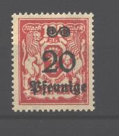 Danzig,Nr.183,xx - Dantzig