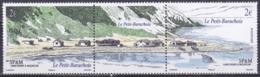 St. Pierre Und Miquelon 2006 Landschaften Landscapes Lagunen Lagoon Strände Beaches Petit-Barachois, Mi. 959-0 ** - Unused Stamps