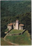 S. Maria D'Iseo - Malcantone - TI Ticino